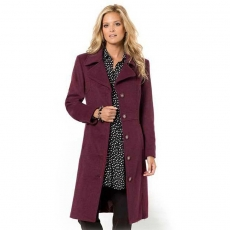 VPS0201 Классическое женское пальто
