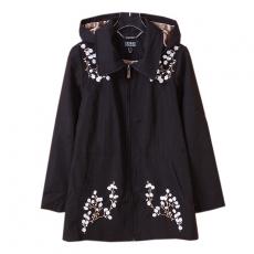 VJP0203 Куртка премиум с вышивкой