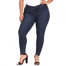 DJB0002 джинсы моделирующие