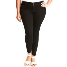 DJB0004 джинсы моделирующие