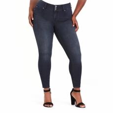 DJB0006 джинсы моделирующие