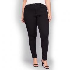DJB0008 джинсы моделирующие