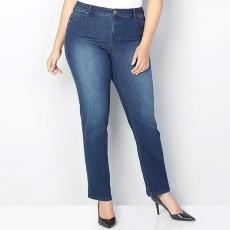 DJB0009 джинсы моделирующие