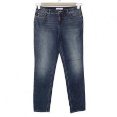 DJB0010 джинсы  моделирующие