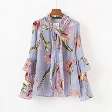 Женская блузка HBL0011