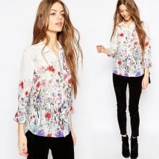 Женская рубашка HBL0040