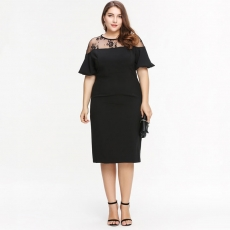 Платье plk0010 размеры 52-56