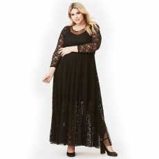 Платье PLP0020 размеры 58-68