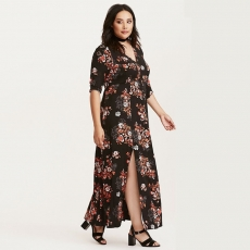 Платье PLP0012 размеры 58-66