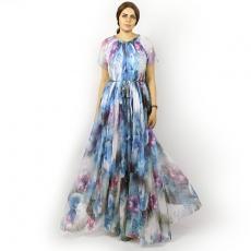 Платье в пол PLP0037 размеры 44-60