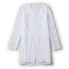 VKG0017 Летнее пальто  Размеры 56-66